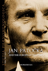 Studia Phaenomenologica 2007: JAN PATOCKA AND THE EUROPEAN HERITAGE