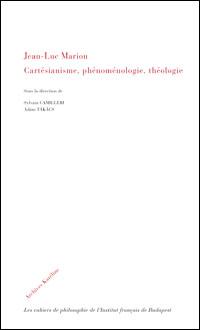 """Ciomos V. (2012): """"Phénoménologie de l'innaparent et apophantisme chrétien"""", in: Sylvain Camilleri & Adam Takacs (Eds.), Jean-Luc Marion. Cartésianisme, phénoménologie, théologie, L'Harmattan"""