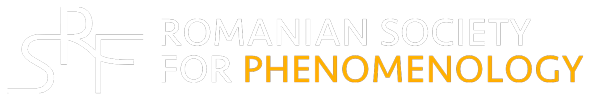 Romanian Society for Phenomenology